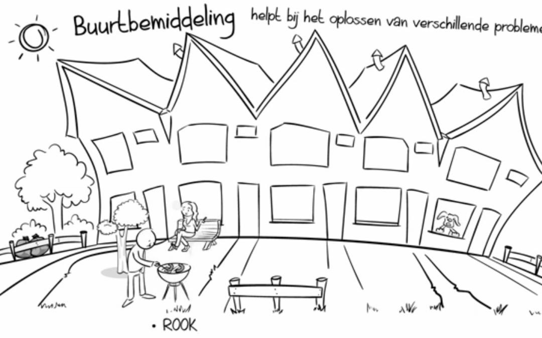Buurtbemiddeling Enschede